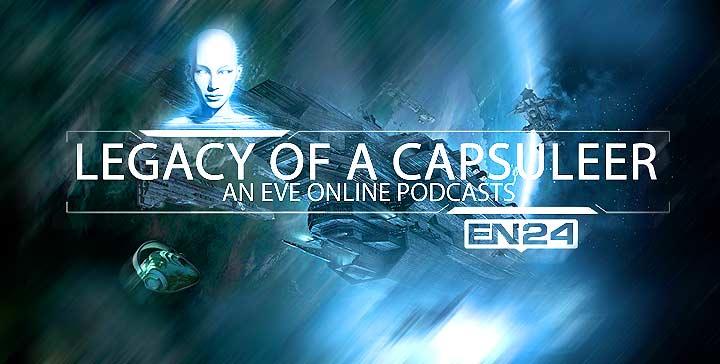 legacy of a capsuleer