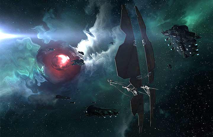 Dev Post: Update on HICs and Wormholes