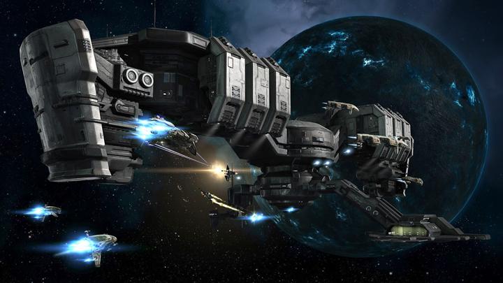 Eve Online Low Slot Cap