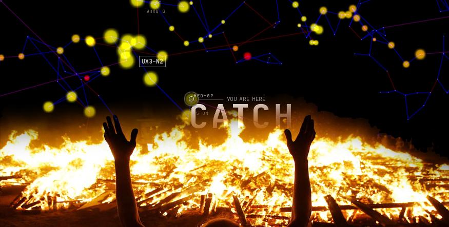 catchheader
