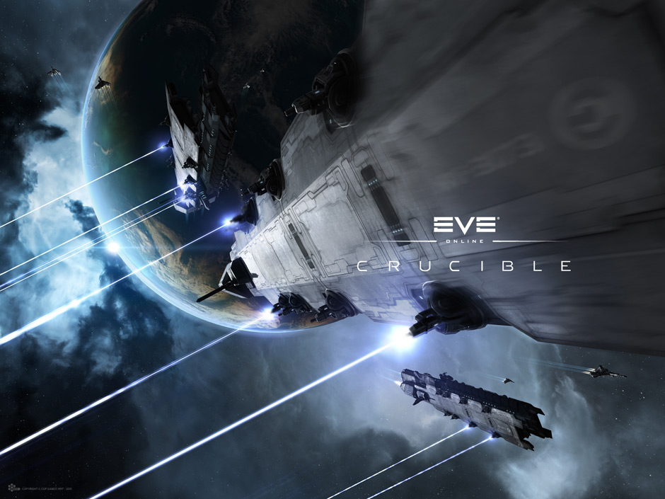 how to leave fleet eve