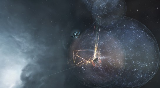 The Fighting on the Taisy Gate in the M-OEE8 System