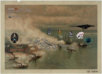 Siege of Saranen