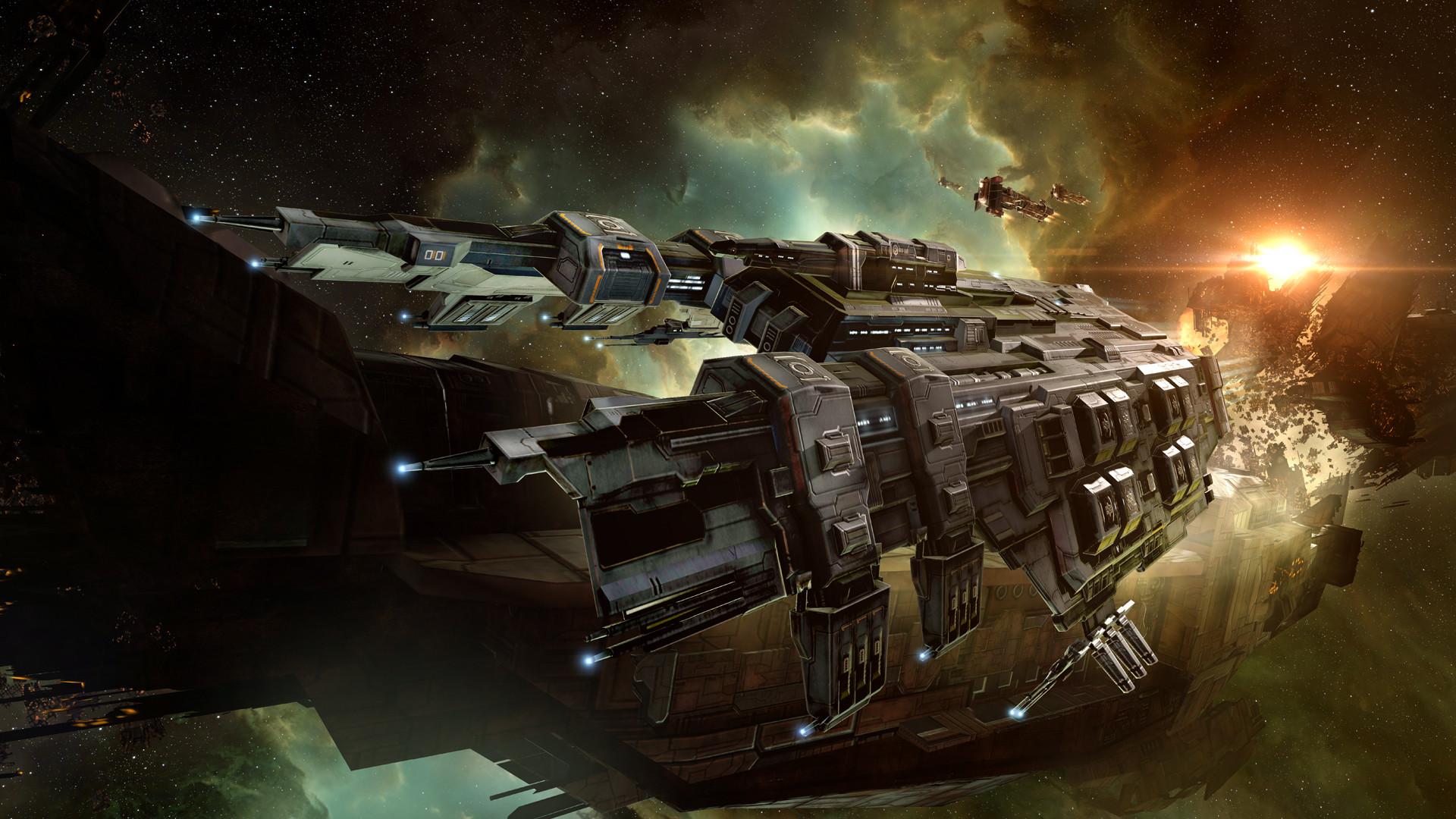 Battlecruisers