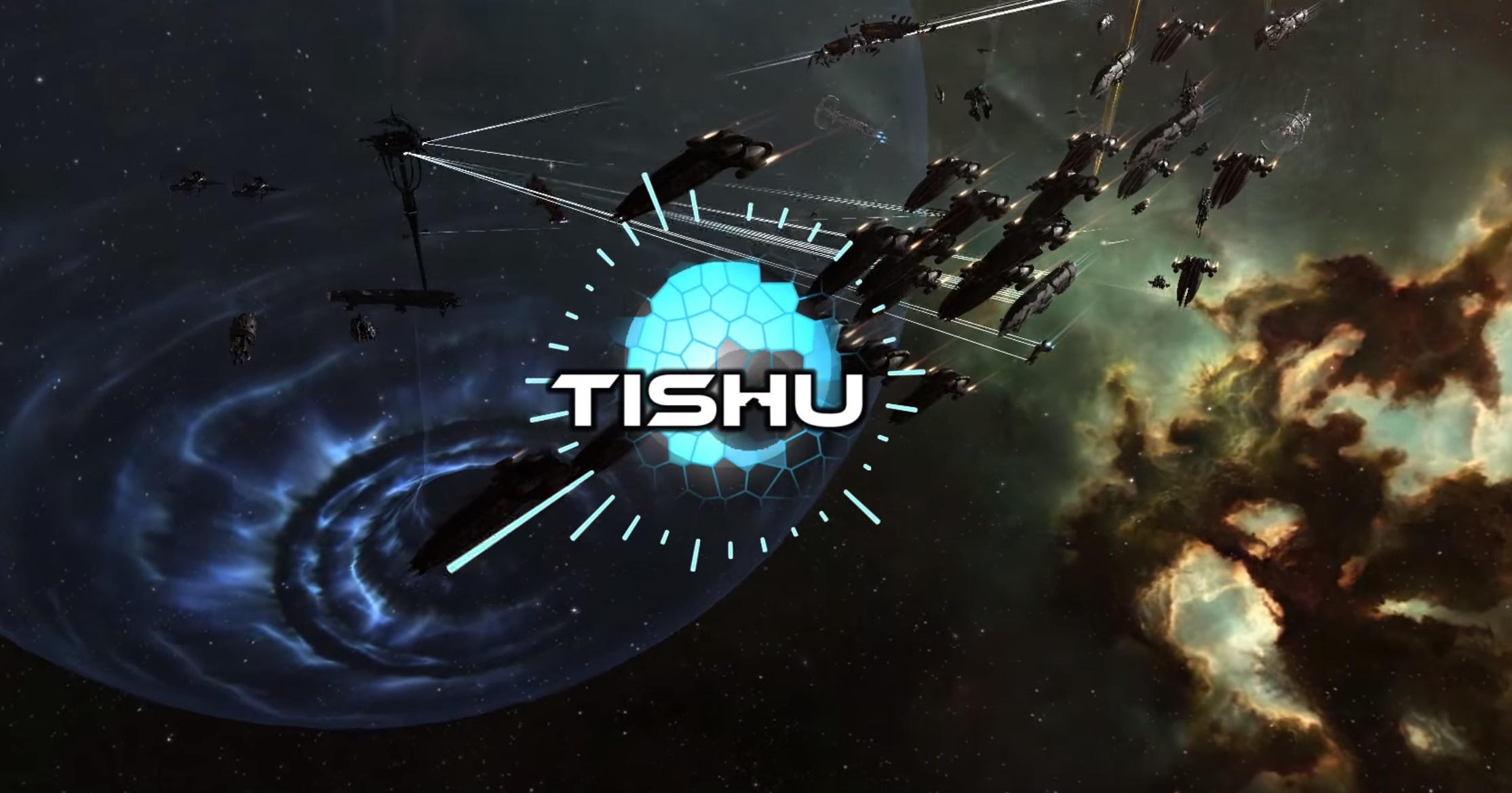TISHU logo