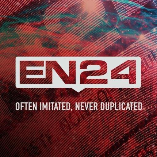 EVE News 24 logo