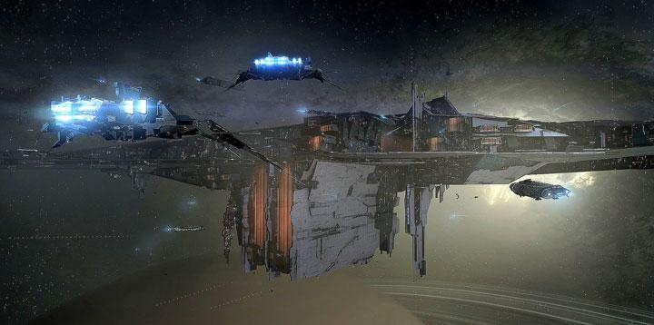 Citadel Heist Mastermind Dumps PLEX in Perimeter