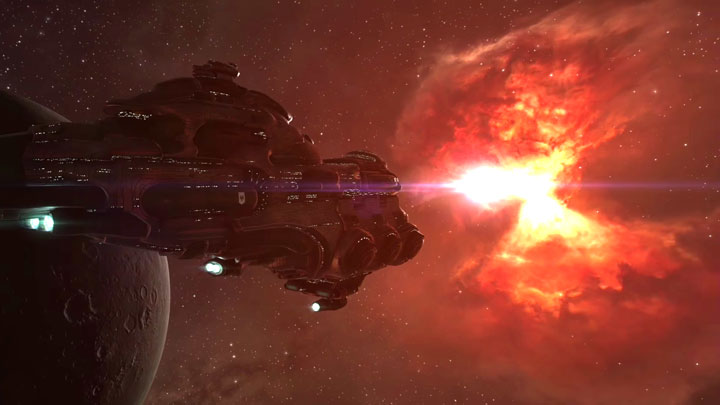 eve online gameplay 2017 - photo #2