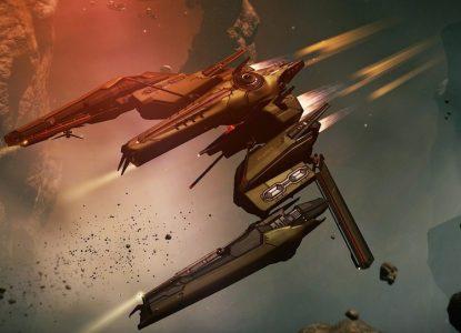 Winter's Coming – First Non Empire T2 Ship!