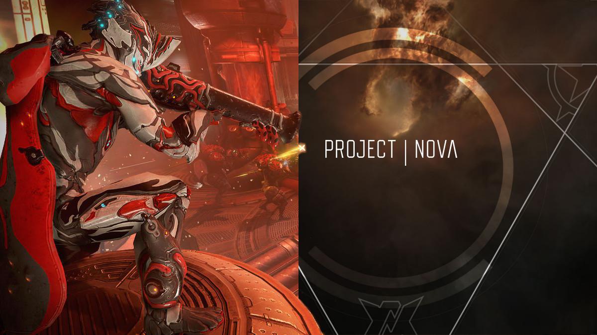 Project Nova: Invite-only Alpha Registration Open!