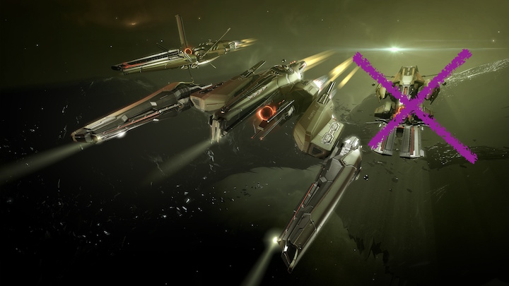 NEW TRIGLAVIAN SHIPS For Nov