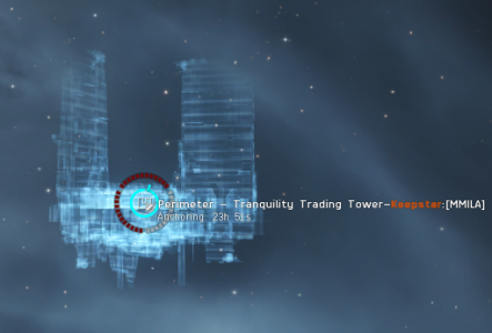 Tranquility Trading Tower