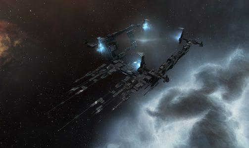 Caldari Stargate