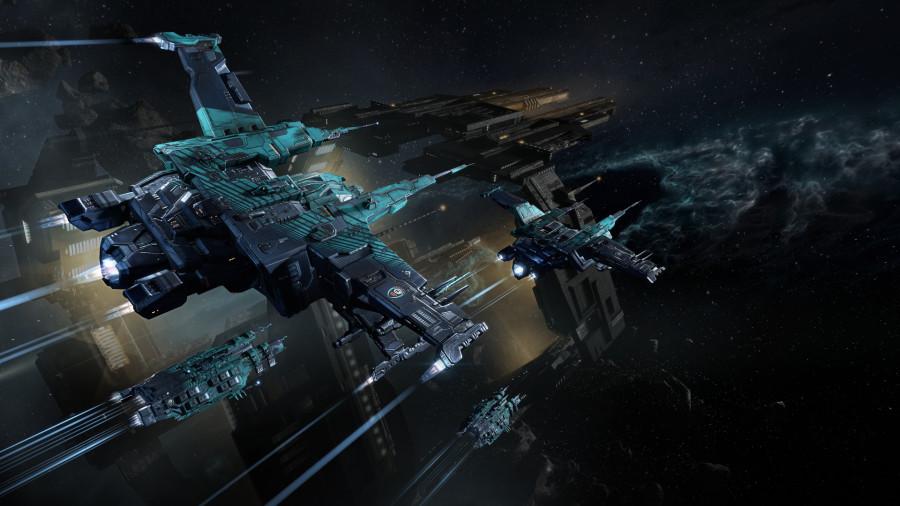 Eve Online Best Ships